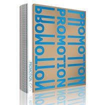 Libro Promotion - Estrategias De Diseño Grafico Imagen Promo