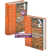 Manual Del Constructor Arquitectura 2 Vol Ediciones Daly Rgl