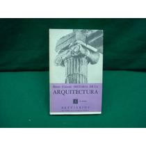 Héctor Velarde, Historia De La Arquitectura