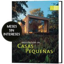 Arquitectura De Casas Pequeñas 1 Vol - Royceshop - Fn4