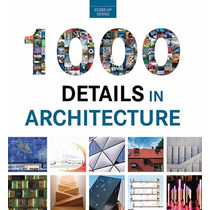 Libro 1000 Details In Architecture