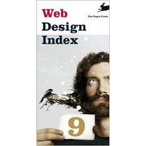 Libro Web Design Index 9 Diseño Grafico Animacion Pagina Web