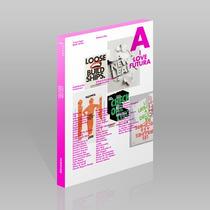 Libro I Love Type 01 - Futura Tipografia Diseño Arte