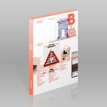 Libro I Love Type 02 - Avant Garde Tipografia Diseño Arte