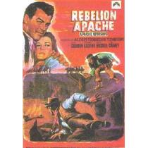 Rebelion Apache, Cinta Filmica En 16 Mm