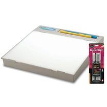 Artograph 10x12 Lighttracer Light Box Caja Luz Artistas Hm4