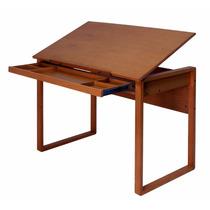Mesa Para Dibujo Artístico Escritorio Dibujar Ajustable