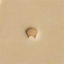 Cuero Stamp - F917 Herramienta Dado Tallado Figura Tandy Cra