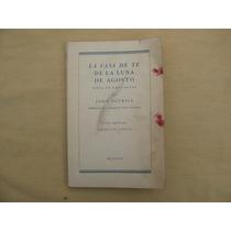 John Patrick- Rodolfo Usigli, La Casa De Te De La Luna