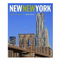 New New York, Jake Rajs