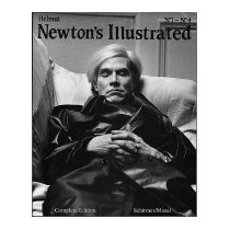 Helmut Newtons Illustrated: No. 1 - No. 4, Helmut Newton