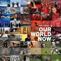 Libro Nuestro Mundo Ahora 1 Y 2 Imágenes De Fotoperiodismo