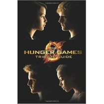 Libro The Hunger Games Tribute Guide Juegos Del Hambre