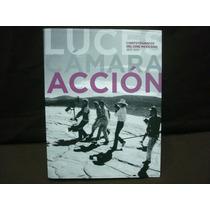 Hugo Lara Chávez, Luces, Cámara, Acción.