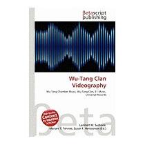 Wu-tang Clan Videography, Lambert M Surhone