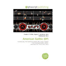 American Gothic (ep), Frederic P Miller
