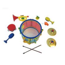 Diversión Años De Big Drum Set Band