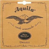 Aquila 21u Ukulele Barítono Cuerdas