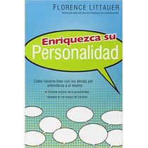 Enriquezca Su Personalidad (spanish Edition)