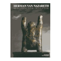 Herman Van Nazareth 2 Volume Set, Stichting Kunstboek