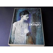 Picasso. Libro Film De Aguilar