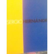 Catalogo De Sergio Hernandez