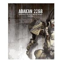 Abakan 2288: Kallamitys World Of Mecha, Luca Zampriolo