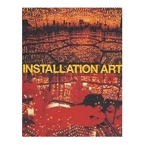 Libro Installation Art (new), Claire Bishop