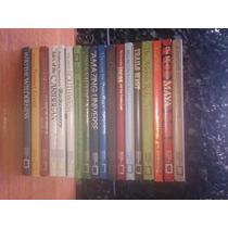 1975-1981 Colección De 18 Libros De National Geographic