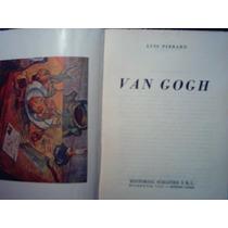 Pierard, Luis. Van Gogh. 1957. Oportunidad