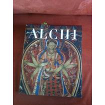 Libro Alchi Arte Hindú. Templo Budista Incluye Envío