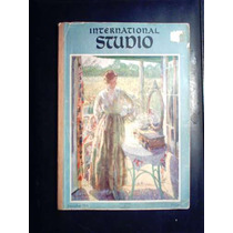 International Studio. Revista De Arte En Inglés.