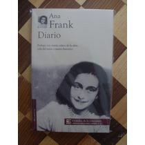 Donceles Clásicos. Diario. Ana Frank. Envío Gratis
