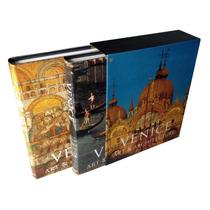 Enciclopedia Venecia Arte Y Arquitectura Konemann 2 Volmenes