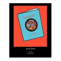 Passport To Art, Susan Striker