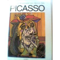 Picasso, Grandes Pintores Del Siglo Xx