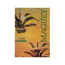 Libro Maguey No 51 Pd *cj