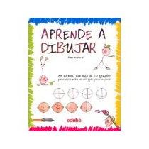 Libro Aprende A Dibujar *cj