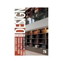 Libro Design Inside Muebles Para Guardar