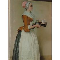 Historia De Un Arte. El Pastel - G. Monniere -ed. Carroggio