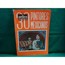 300 Pintores Mexicanos, Artes De México, Números 22-23, 1958