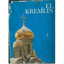 Libro El Kremlin Abraham Ascher 1974