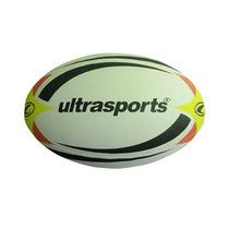 Balón De Rugby Oficial Ultrasport Pm0