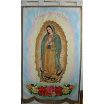 Virgen De Guadalupe Replica Del Original