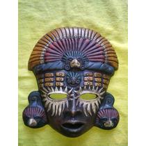 Máscaras De Barro