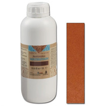 Tinte Cuero - Eco-flo Profesional Waterstain Tan (1l)