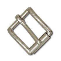 Hebilla - Correa Roller 3 4 Latón Macizo Cinturón Diseño