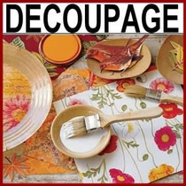 Kit Imprimible Decoupage Decoración Y Diseño Aprende Técnica