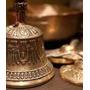 Campana Tibetana Grande