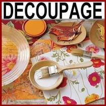 Kit Imprimible Decoupage Decoración Y Diseño Aprende Tec